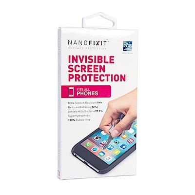 奈米盾 NanoFixit 手機奈米鈦隱形膜