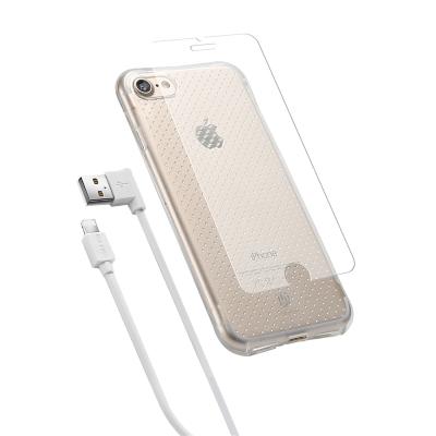 DUX DUCIS Apple iPhone 7 Plus 三合一套件組