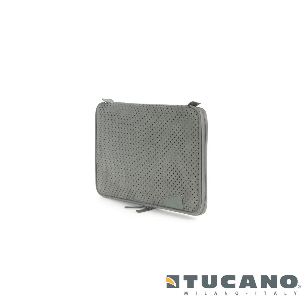 TUCANO MacBook Air 13.3吋 Sipario 超細纖維透氣電腦保護內袋