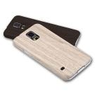 ion  Piculet Grip Samsung S5仿真木紋保護殼