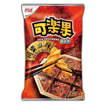 可樂果 川霸麻辣口味(220g)