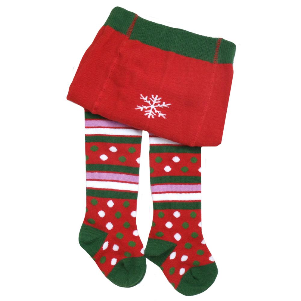 美國 BabyLegs 嬰幼兒連身褲 (幸福聖誕)