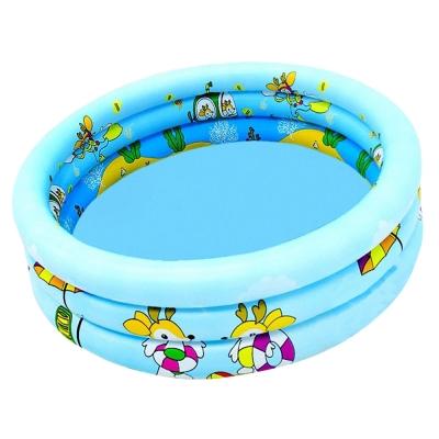 WEKO 100CM充氣游泳池(WE-P100)