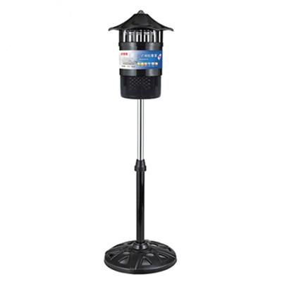 勳風-大型直立式捕蚊專家光觸媒滅蚊燈-HF-831