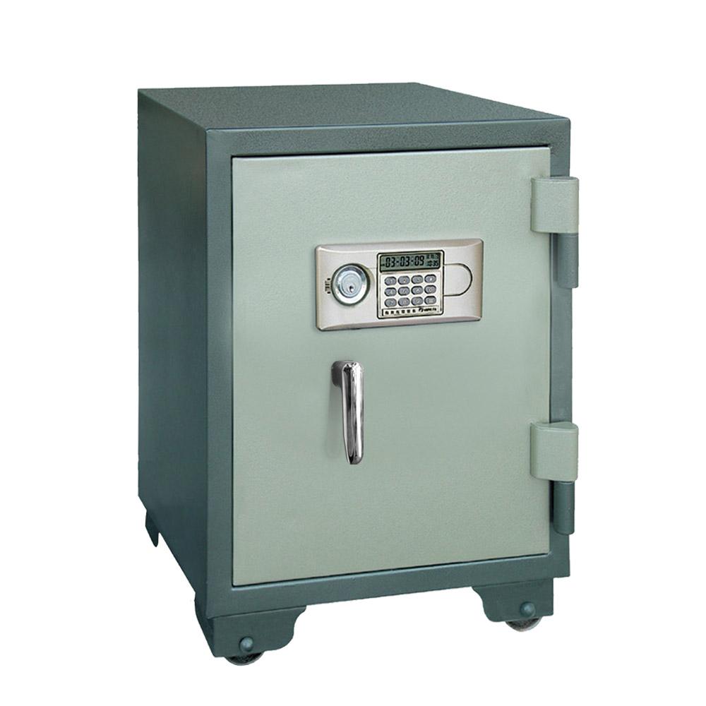 阿波羅Excellent e世紀電子保險箱_防火型(600ALD)