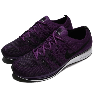 Nike慢跑鞋Flyknit Trainer男鞋
