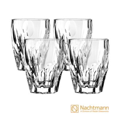 Nachtmann 行星威士忌杯( 4 入)