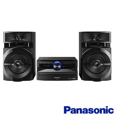 Panasonic國際 CD立體音響組合 SC-UX 100