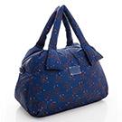 VOVAROVA空氣包-輕旅行兩用包-星光傘傘(藍)-法國設計系列