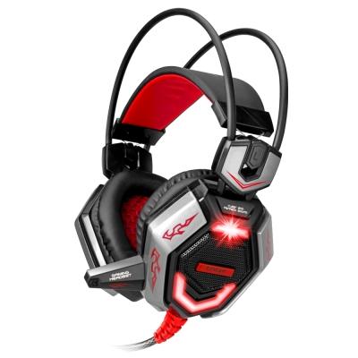 TCSTAR 電競頭戴式耳機麥克風TCE9300RD
