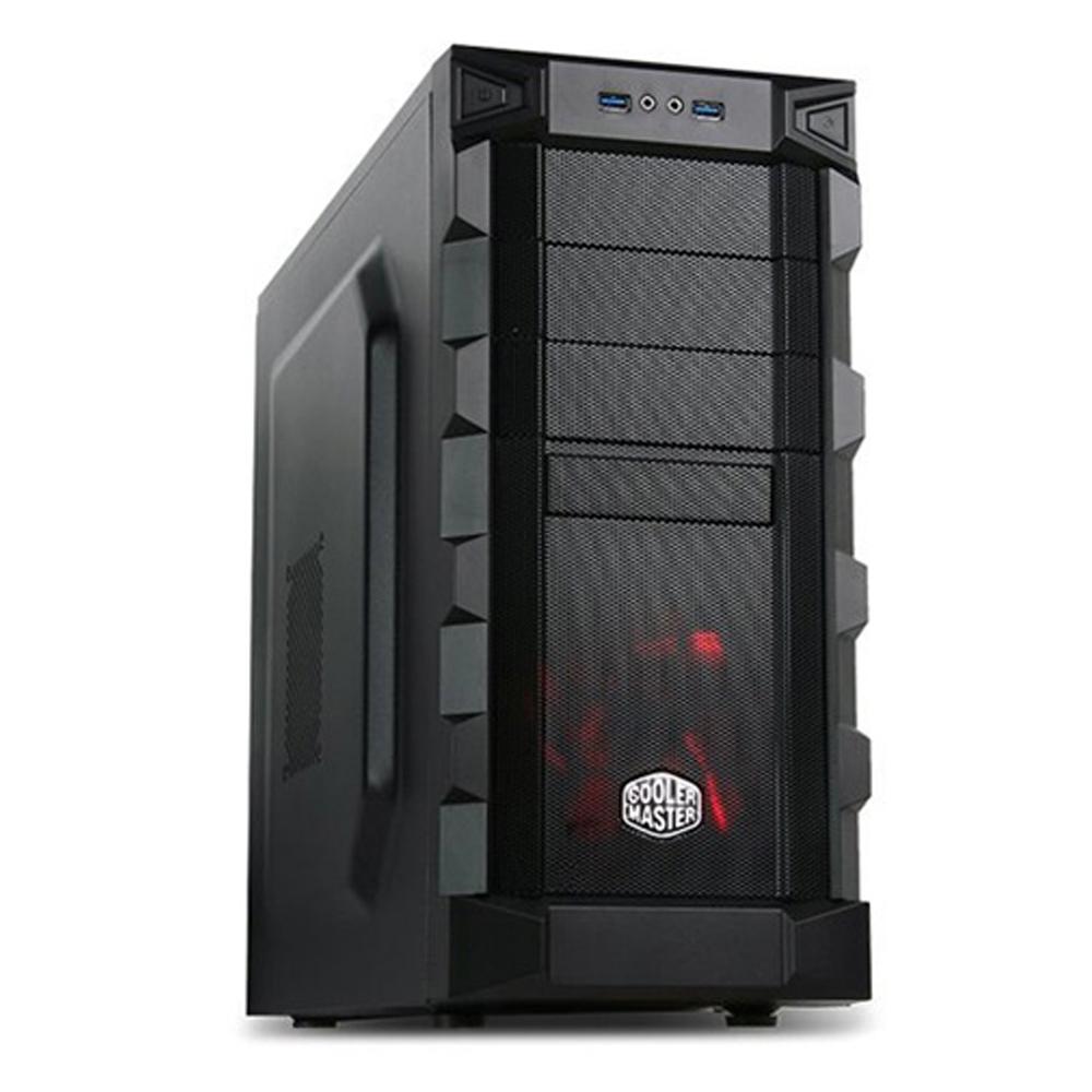 微星 HIGHER【如來神掌】Intel i5-7500 GTX 1060 6G 獨顯高效能電腦
