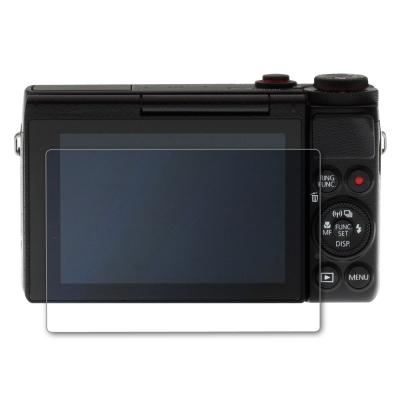 Kamera-保護貼-for-Canon-G7X