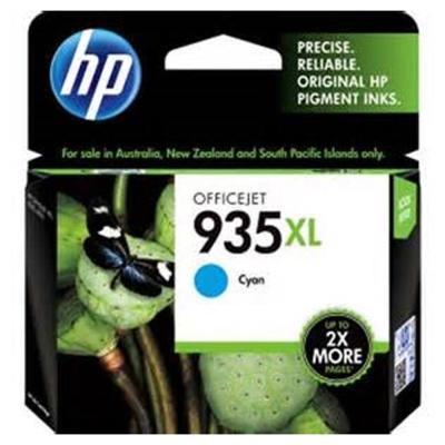 HP C2P24AA  #935XL 藍色高容量墨水匣
