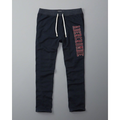 AF-a-f-Abercrombie-Fitch-長褲-深藍-295