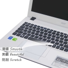 EZstick ACER Aspire E5-573G專用 TOUCH PAD 抗刮保護貼