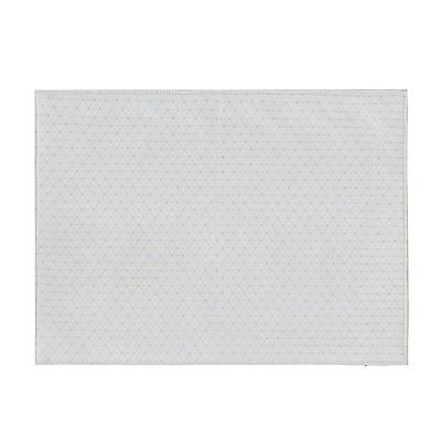 伊美居 - 晶亮防潑水餐墊 45x33cm (4片)