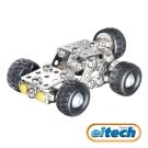德國eitech益智鋼鐵玩具-迷你吉普車 C57