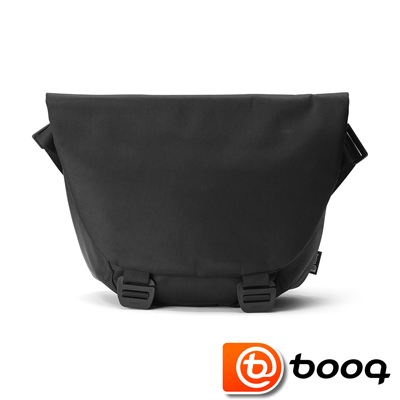 Booq-Shadow-系列-15-吋信差包-尼龍