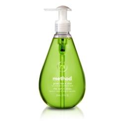 Method美則 綠茶蘆薈天然洗手乳 354ml