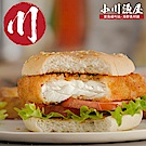 小川漁屋 香酥黃金大比目魚排24片(70G/片+-10%)