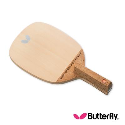 【Butterfly】單板正手板 CYPRESS JP III-S (8.7mm)