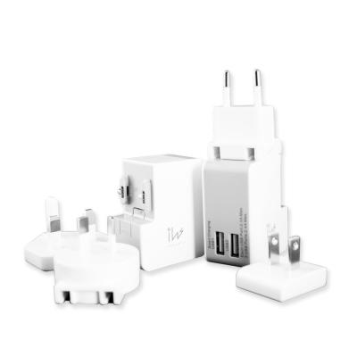 innowatt 智慧旅行充電器便利包 Power mini Full Kit