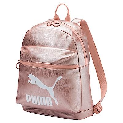 PUMA-女性Prime後背包-粉紅色