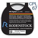 RODENSTOCK HR Digital CPL M67環型偏光鏡(公司貨)