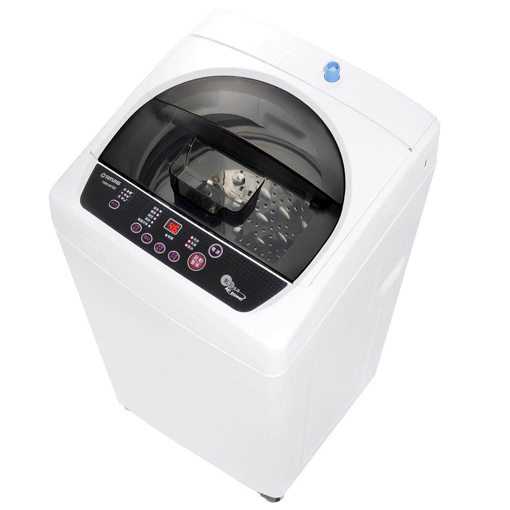 [下殺]大同7kg洗衣機(TAW-A070K)