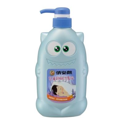 依必朗兒童舒眠洗髮乳700ml