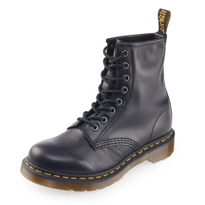 Dr.Martens-經典1460W 8孔馬汀靴-女款