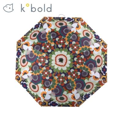 德國kobold酷波德 國際設計師范燕燕-遮陽防曬降溫傘-繁華二