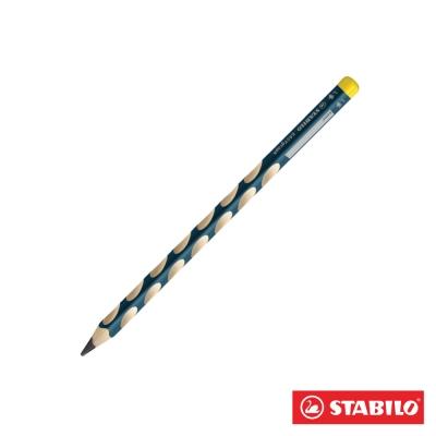STABILO 人體工學系 - 左右手專用HB鉛筆(2組)
