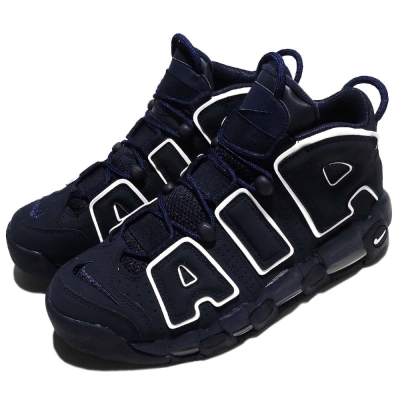 Nike Air More Uptempo 運動 男鞋