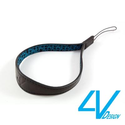 4V WATCH系列相機手環 MS01S-VV0909-黑/黑色(M)