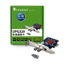 UPMOST 影像擷取卡(UPG320)