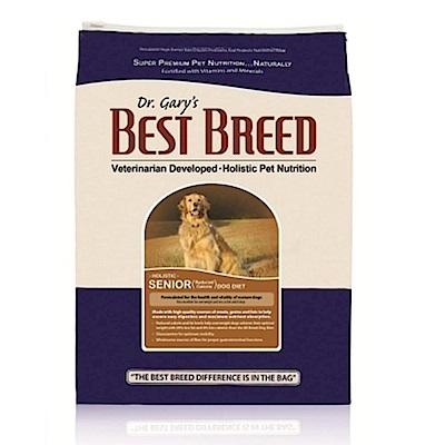 BEST BREED貝斯比《高齡犬低卡配方-BB3201》1.8kg 兩包組