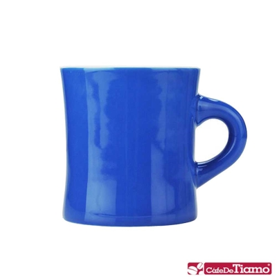 Tiamo 10號陶瓷馬克杯 300cc-二色(HG0857)