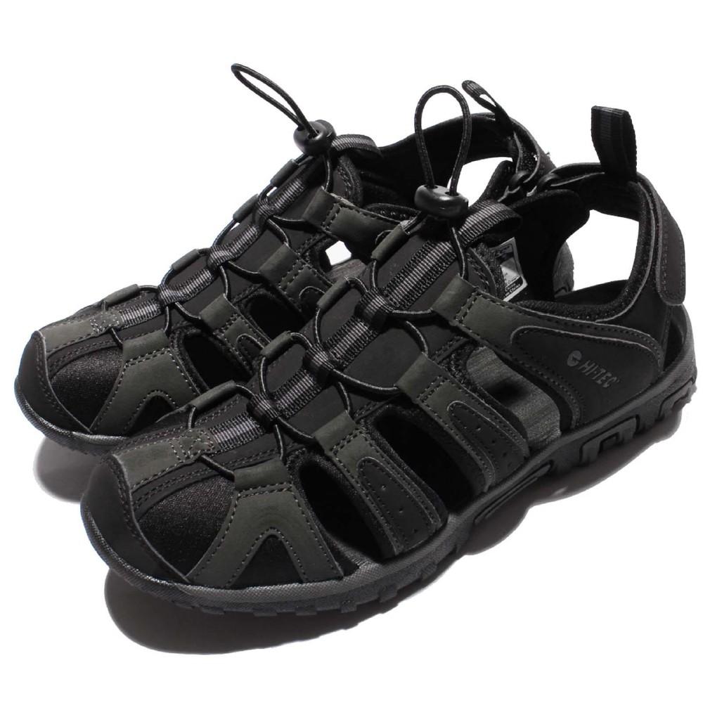 Hi-tec 涼鞋 Cove 戶外 男鞋