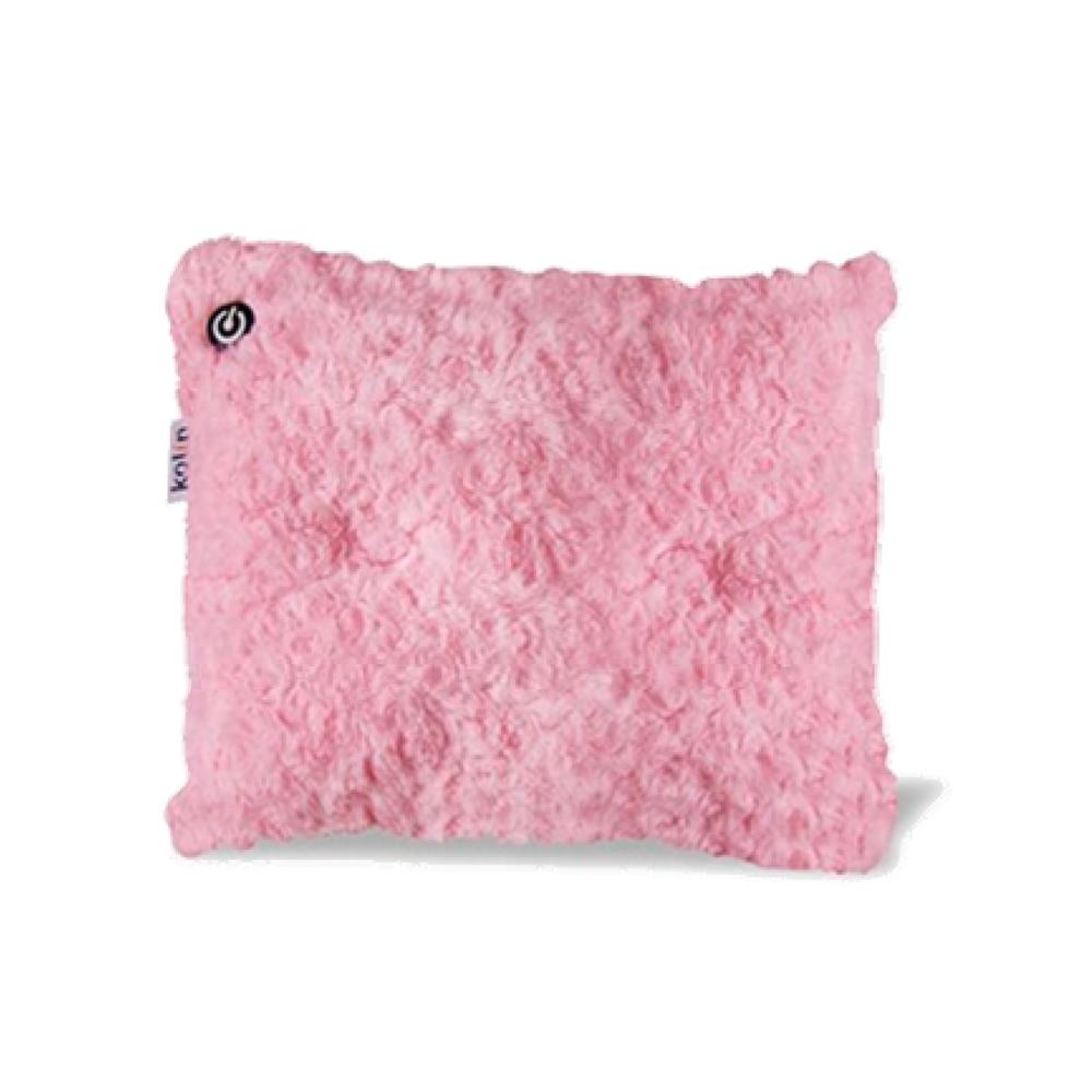歌林玫瑰舒壓按摩方枕(KMA-R13)