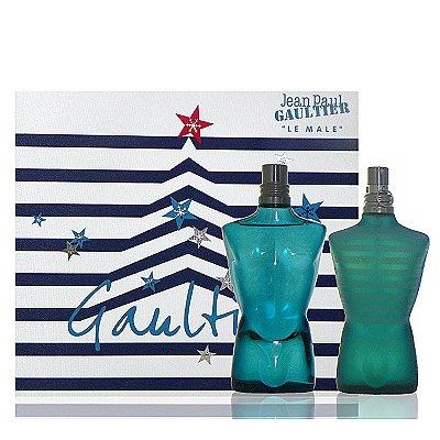 Jean Paul Gaultier Le Male 裸男淡香水 125ml 禮盒