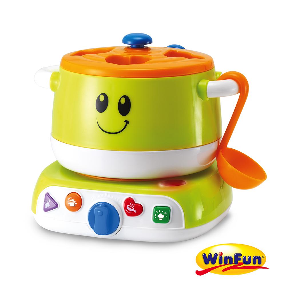 WinFun 3合1學習烹煮鍋