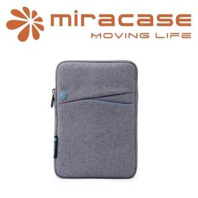 Miracase_MA097 Apple Ipad mini 系列 7.9吋 平板內袋
