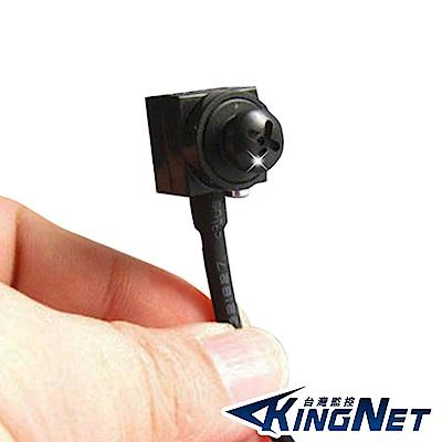 監視器攝影機 - KINGNET AHD 960P 偽裝螺絲型針孔 黑色 迷你針孔攝影鏡