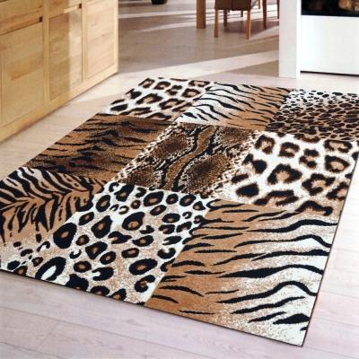 Ambience 比利時Luna 地毯-動物皮紋(160×225cm)