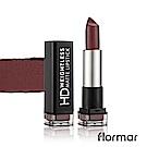 法國Flormar -  HD 微醺蕾絲柔霧感唇膏 #16迷途旅人
