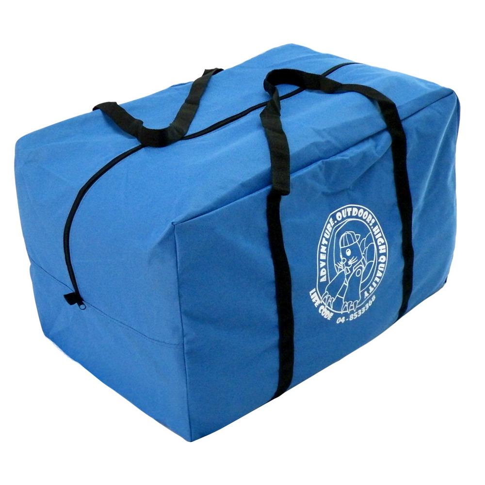 【LIFECODE】野營裝備袋(68*42*42cm)