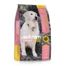 Nutram紐頓 均衡健康配方 - S10 老犬雞肉燕麥 13.6kg