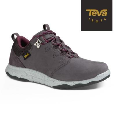 TEVA 美國-女 ARROWOOD 輕羽多功能水陸兩用鞋 (灰色)