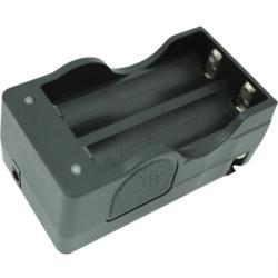 電池王 18650 電池專用國際電壓快速充電器